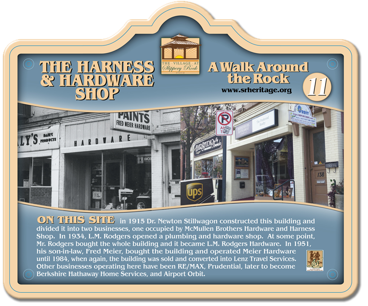 The Shoemaker Shop