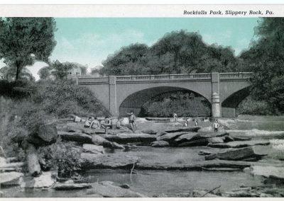 Rock Falls Park