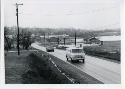 Grove City Road