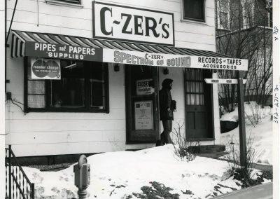 C-zer's