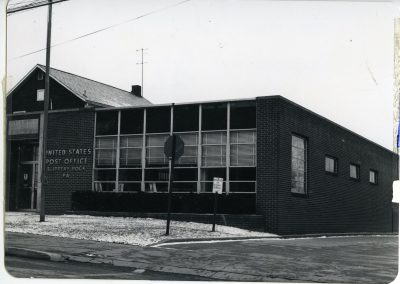 Slippery Rock Post Office