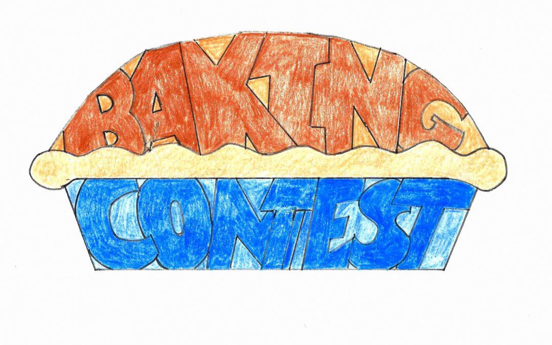 Heritage Festival Baking Contest Information
